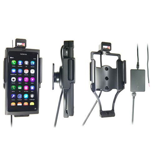513297 Active holder for fixed installation for the Nokia Lumia 800 and N9