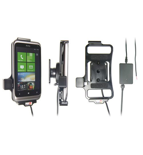 513299 Active holder for fixed installation for the HTC Radar