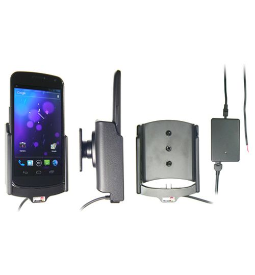513324 Active holder for fixed installation for the Samsung Galaxy Nexus GT-I9250