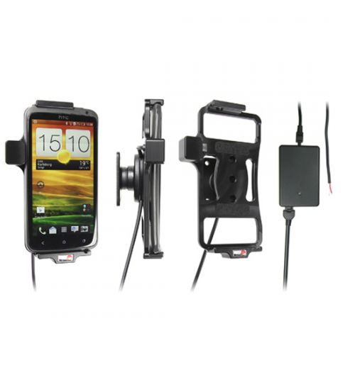 513377 Active holder for fixed installation for the HTC One X S720e
