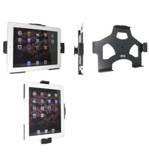 516244 Holder with Pass-Through Connector for the Apple iPad 2