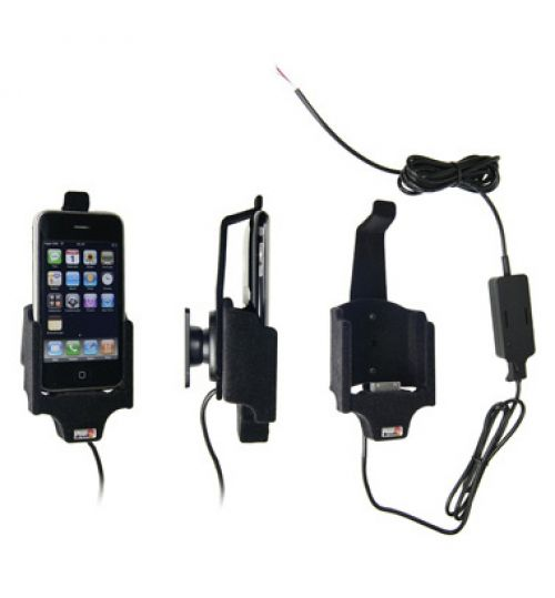 527023 Active holder for fixed installation for the Apple iPhone 3G/3GS