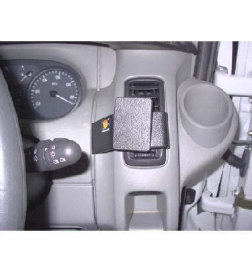 Renault Trafic Brodit ProClip Mounting Bracket - Right mount (603198)