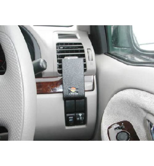 Suzuki Grand Vitara, XL7 Brodit ProClip Mounting Bracket - Right mount (603208)