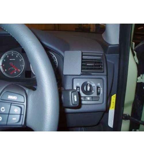 Volvo C30, C70, S40, V50 Brodit ProClip Mounting Bracket - Right mount (603501)
