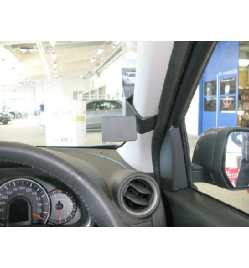 Nissan Micra Brodit ProClip Mounting Bracket - Right mount (604630)