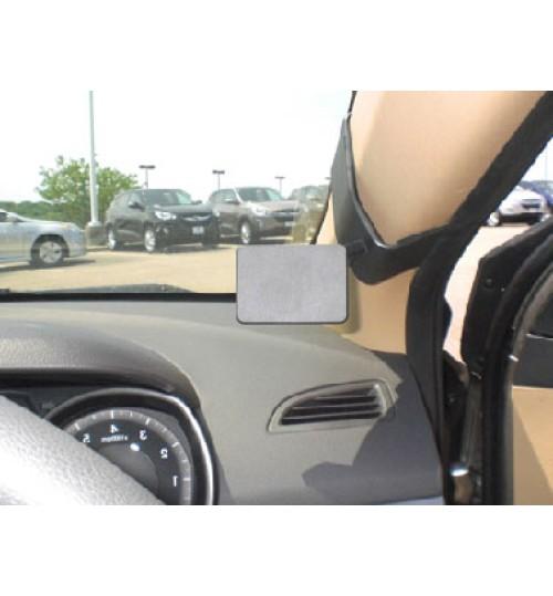 Hyundai Elantra Brodit ProClip Mounting Bracket - Right mount (604659)