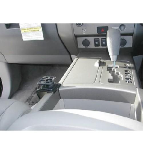 Nissan Titan Brodit ProClip Mounting Bracket - Console mount (630526)