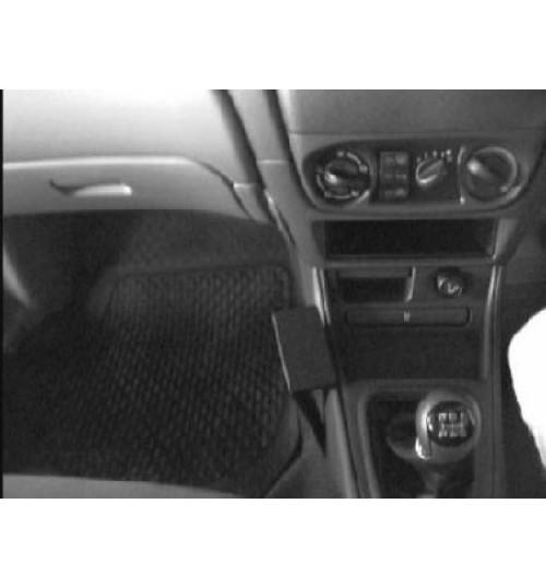 Nissan Almera Brodit ProClip Mounting Bracket - Console mount, Angled (632810)