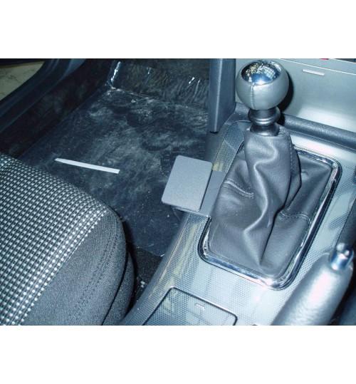 Peugeot 407 Brodit ProClip Mounting Bracket - Console mount (633434)