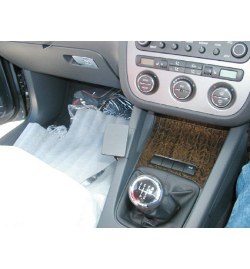 Volkswagen Jetta Brodit ProClip Mounting Bracket - Console mount (633690)