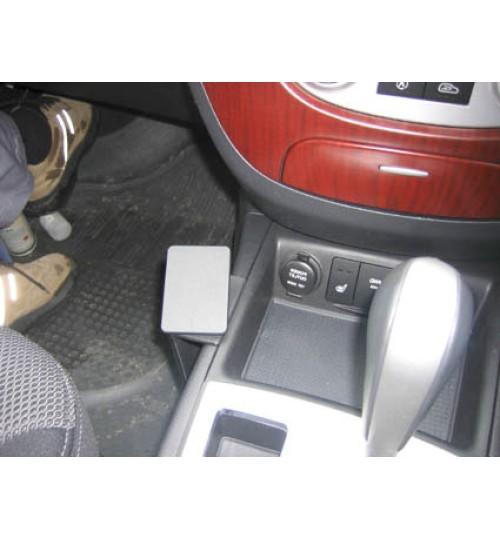 Hyundai Santa Fe Brodit ProClip Mounting Bracket - Console mount (633805)