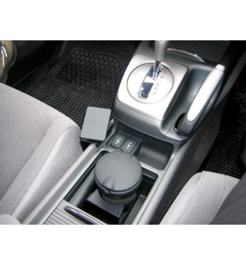Honda Civic Hybrid Brodit ProClip Mounting Bracket - Console mount (633810)