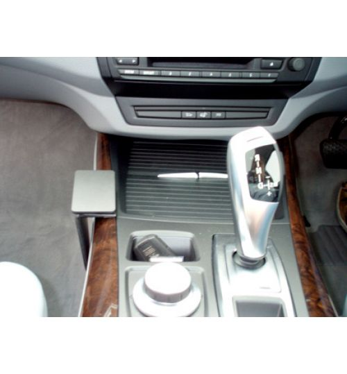 BMW X5 Brodit ProClip Mounting Bracket - Console mount (634009)