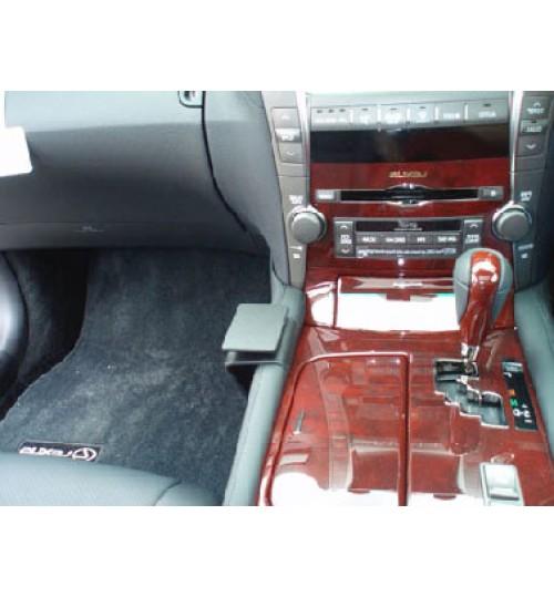 Lexus LS 460, LS 600h Brodit ProClip Mounting Bracket - Console mount (634028)