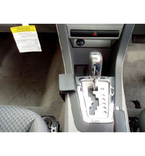 Dodge Avenger Brodit ProClip Mounting Bracket - Console mount (634050)