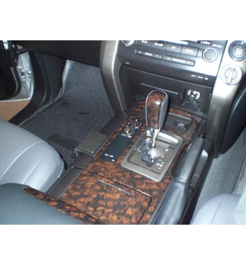 Toyota Landcruiser Brodit ProClip Mounting Bracket - Console mount (634143)