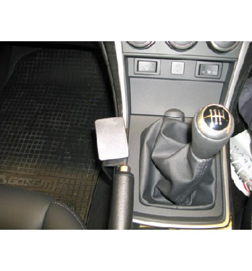 Mazda 6 Brodit ProClip Mounting Bracket - Console mount (634170)