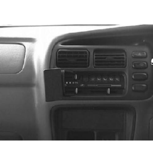 Suzuki XL7 Brodit ProClip Mounting Bracket - Angled mount (652641)