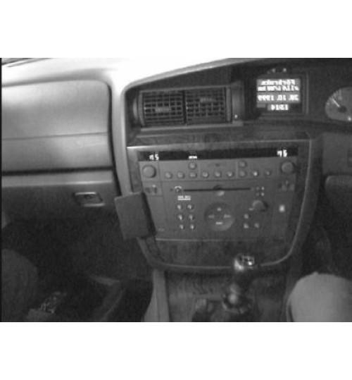Vauxhall Omega Brodit ProClip Mounting Bracket - Angled mount (652756)