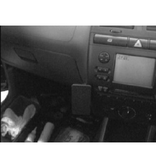 Seat Ibiza Brodit ProClip Mounting Bracket - Angled mount (652761)