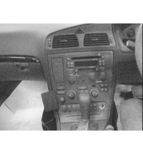 Volvo S60, XC70 Brodit ProClip Mounting Bracket - Angled mount (652783)