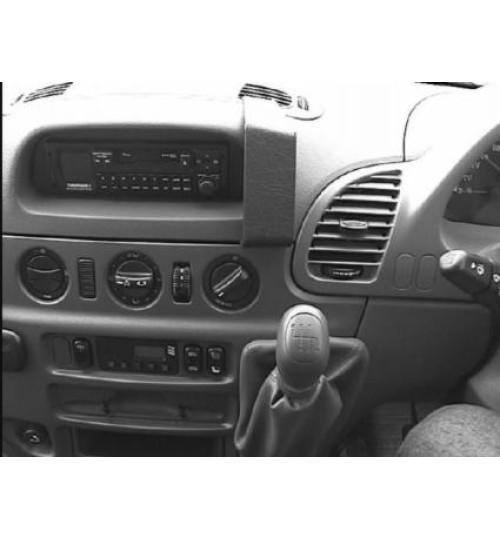 Mercedes Sprinter Brodit ProClip Mounting Bracket - Center mount (652796)