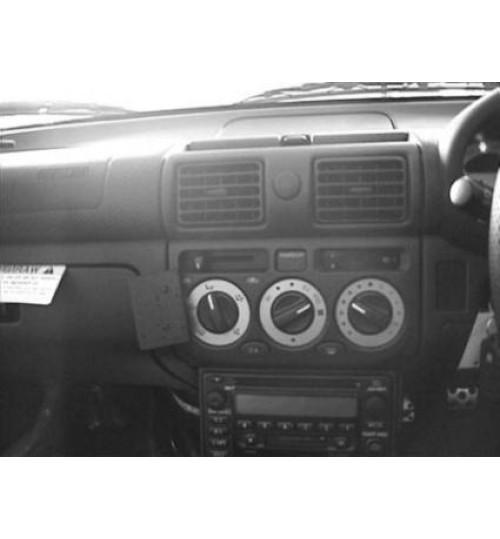 Toyota MR2 Spyder Brodit ProClip Mounting Bracket - Angled mount (652819)