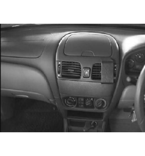 Nissan Almera Brodit ProClip Mounting Bracket - Center mount (652823)