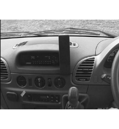 Mercedes Sprinter Brodit ProClip Mounting Bracket - Center mount, High (652837)