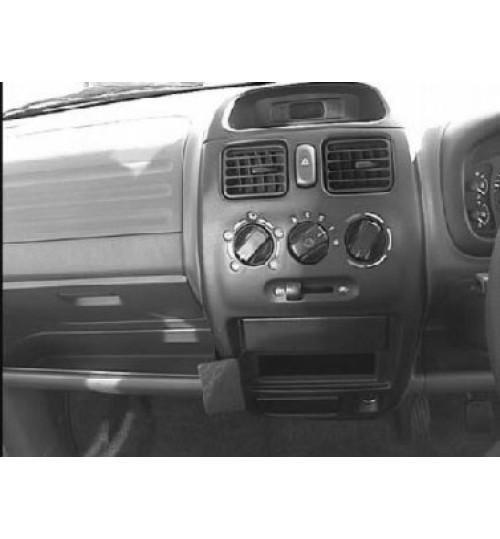 Suzuki Wagon Brodit ProClip Mounting Bracket - Angled mount (652842)