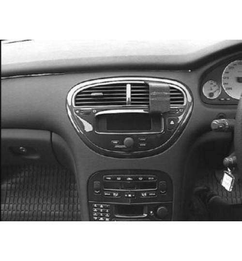 Peugeot 607 Brodit ProClip Mounting Bracket - Center mount (652849)