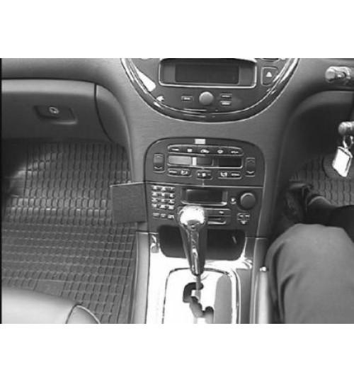 Peugeot 607 Brodit ProClip Mounting Bracket - Angled mount (652850)