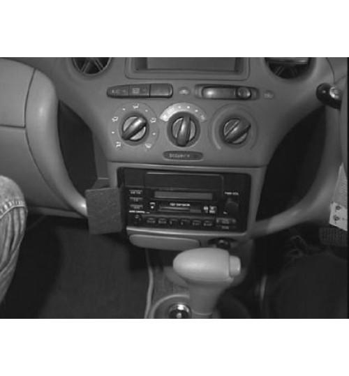 Toyota Echo Brodit ProClip Mounting Bracket - Angled mount (652882)