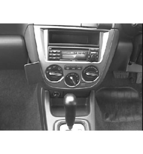 Subaru Impreza Brodit ProClip Mounting Bracket - Angled mount (652886)