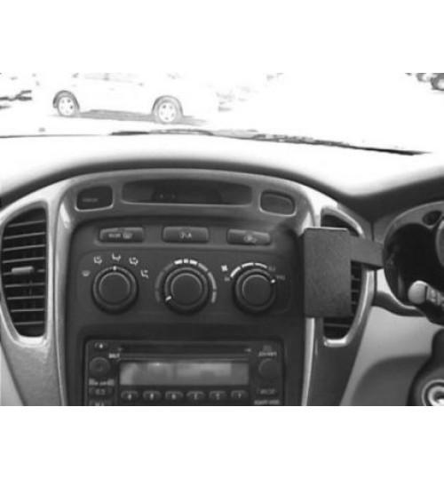 Toyota Highlander Brodit ProClip Mounting Bracket - Center mount (652892)
