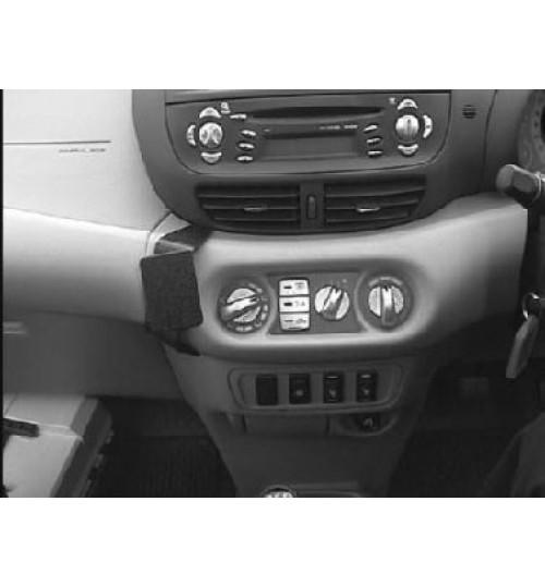 Nissan Almera Tino Brodit ProClip Mounting Bracket - Angled mount (652913)