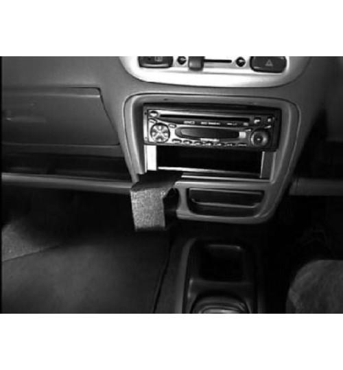 Suzuki Ignis Brodit ProClip Mounting Bracket - Angled mount (652930)