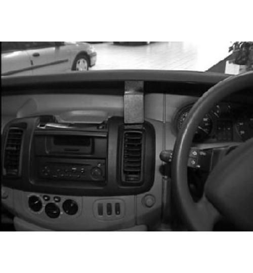 Renault Trafic Brodit ProClip Mounting Bracket - Center mount (652936)