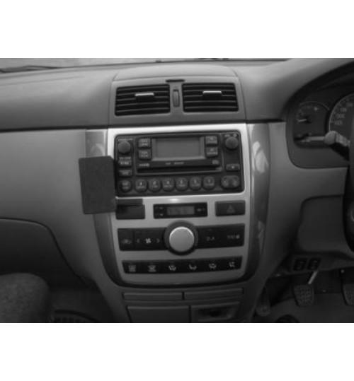 Toyota Avensis Verso, Sports Van Brodit ProClip Mounting Bracket - Angled mount (652955)
