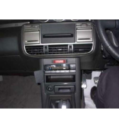 Nissan X-Trail Brodit ProClip Mounting Bracket - Angled mount (653016)