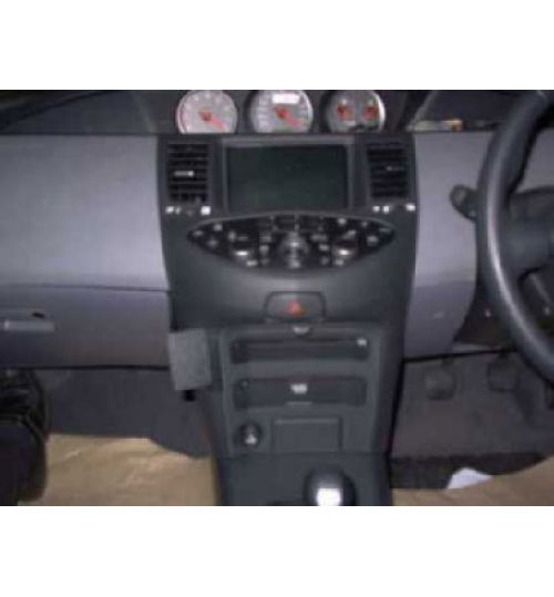 Nissan Primera Brodit ProClip Mounting Bracket - Angled mount (653018)