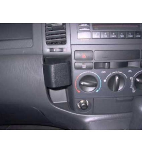 Toyota Corolla Verso Brodit ProClip Mounting Bracket - Angled mount (653023)