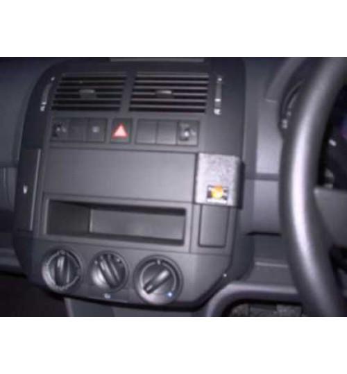 Volkswagen Polo Brodit ProClip Mounting Bracket - Center mount (653027)