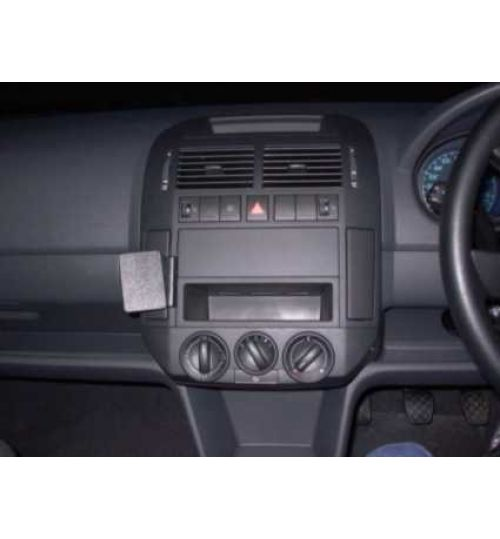 Volkswagen Polo Brodit ProClip Mounting Bracket - Angled mount (653029)