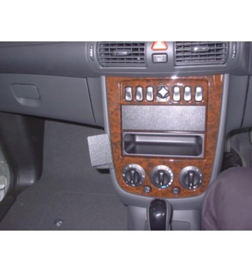 Mercedes Vaneo Brodit ProClip Mounting Bracket - Angled mount (653046)