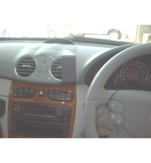 Mercedes CLK-Class Brodit ProClip Mounting Bracket - Center mount (653072)