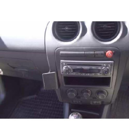 Seat Ibiza Brodit ProClip Mounting Bracket - Angled mount (653081)