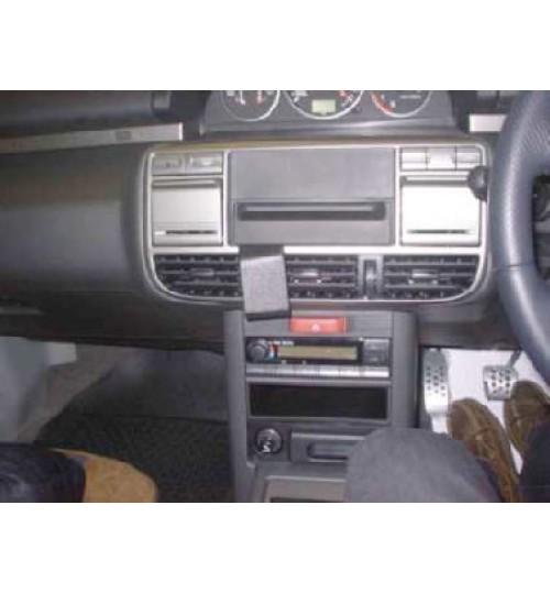 Nissan X-Trail Brodit ProClip Mounting Bracket - Center mount (653134)