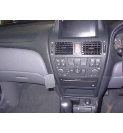 Nissan Almera Brodit ProClip Mounting Bracket - Angled mount (653135)
